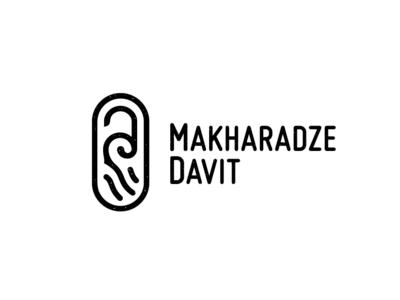Makharadze Davit olqinian sen armenia monogram waves typography water fisherman mark logo photograph photography fishing georgia