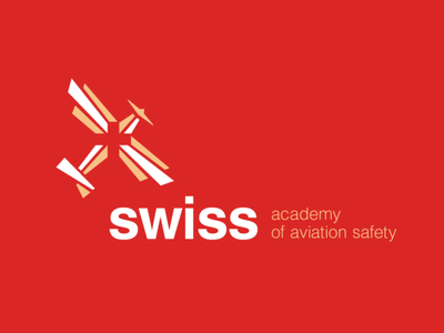 SWISS olqinian sen armenian armenia logomaker plane aircraft aviation airplane logo design logotype logo swiss swiss design swiss style