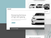 AGP - Branding
