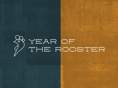 Year Of The Rooster - Night + Day