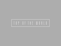 Top Of The Word Logo