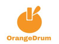 OrangeDrum Logo