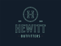 Hewitt Outfitters Pt. 2