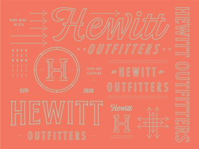 Hewitt Outfitters Pt. 3