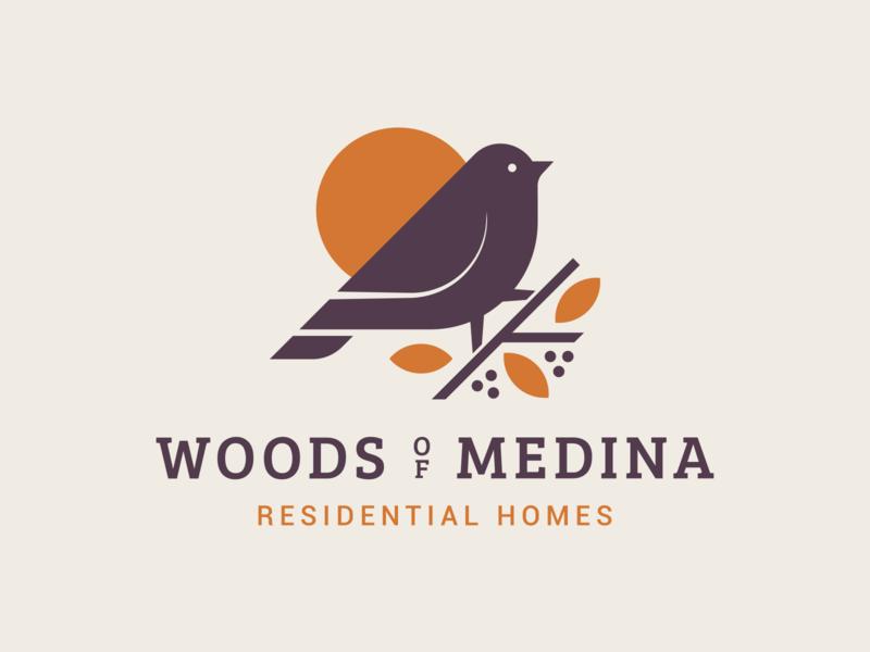 Wood of Medina Residential Homes