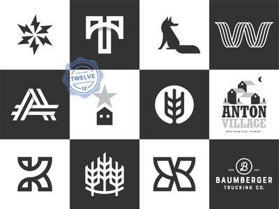 Logo Lounge Book 12 logo lounge publication design branding symbol letter icon mark logo