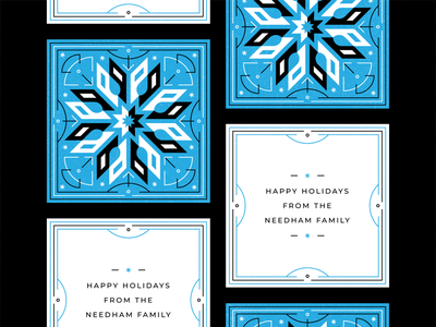 Holiday Card 2020 geometric design winter design mn symbol logo mark letter typography icon branding snowflake holiday card holiday