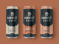 Harvest Brew Co.