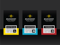 Mughshot Packaging Pt. 1