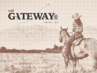 The gateway logo options 06