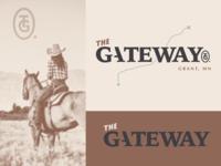 The Gateway Logo Options 1.2