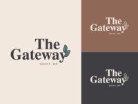 The Gateway Logo Option 2.2