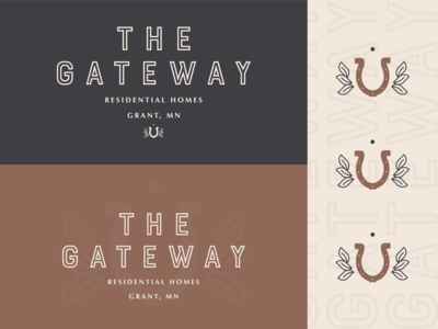 The Gateway Logo Option 3.2