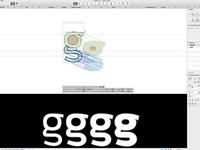 fun with fontdesign