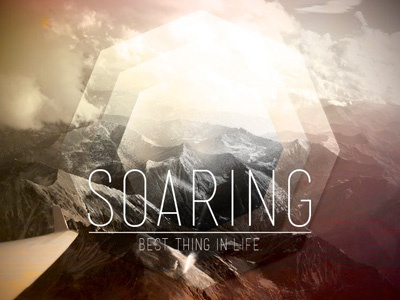 Soaring best thing2