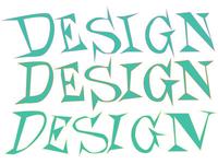 Kinetic Typography study