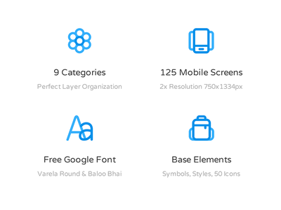Coming Soon...Liberty Mobile Ui Kit icons features ios template ui kit liberty
