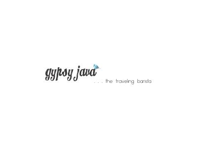 Gypsy Java Logo identity design logo branding