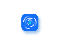 Service Finder app icon