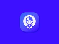 Service listing app - Torlak app icon
