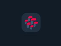 TrippleM app icon