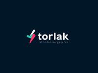 Torlak Logo design