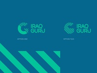 Iraq Guru logo exploration