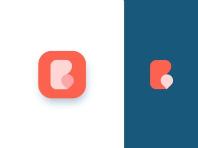 Bu iş Bizde logo symbol concept