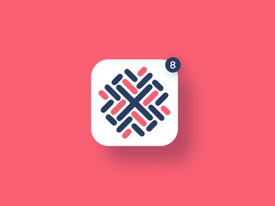 app icon design for Gexu consulting group
