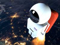 NASA GO 🌎
