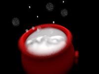 Little Red Pot