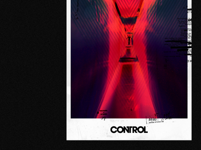 Control _ Poster