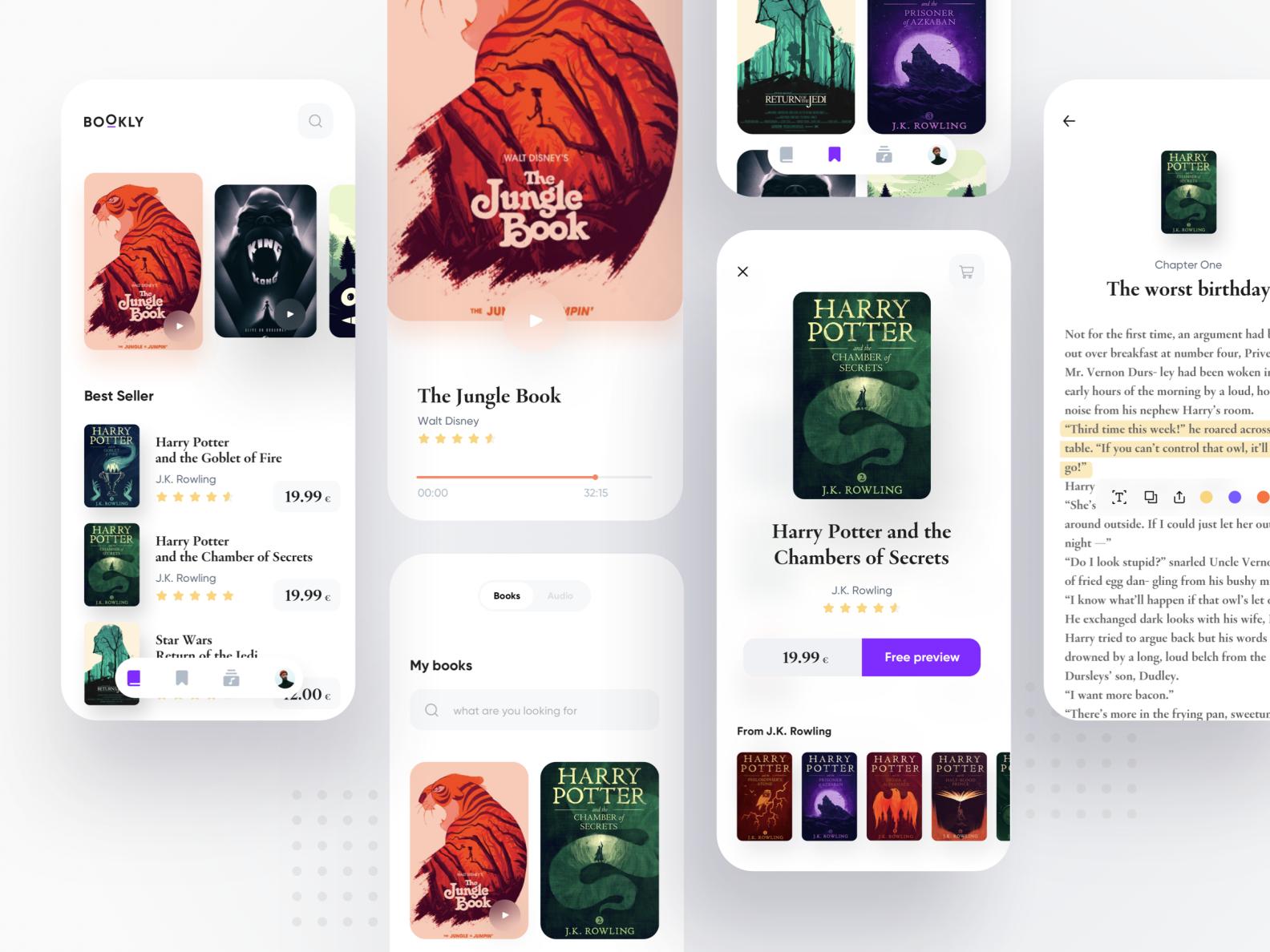 e books app