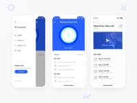Smart Door App