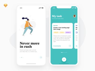 Mytask Free App