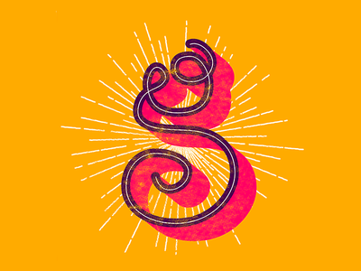 G  | 36 Days of Type g icon vector type design typography typegang typo letter letters lettering illustration 36dayoftype