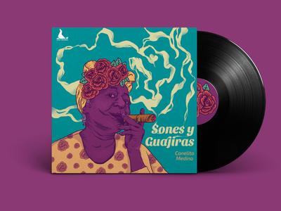 Guajira | album cover