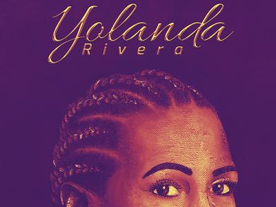 Yolanda Rivara   Portrait