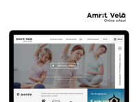 Amrit Vela – Online Yoga School