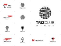 Triz Club Minsk Logo W.I.P
