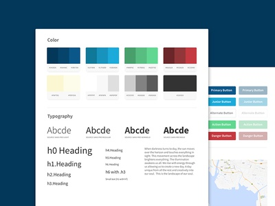 Flexport's Style Guide
