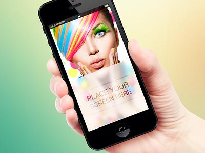 Free iPhone Mockup PSD iphone mockup iphone mockup free psd free psd