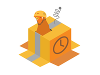 Rooster App Time Machine