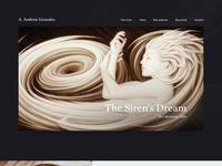 Ethereal art portfolio