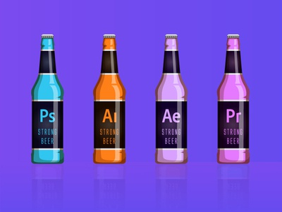 Get high with Beers! Adobe Brew!