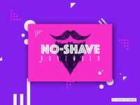 No Shave November - Let's get Hairy!