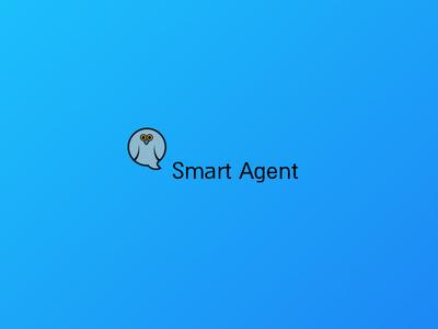 Smart Agent - App Logo