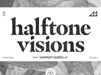 Halftone Visions