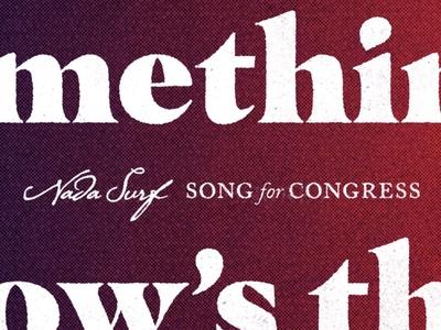 Song for Congress No. 2