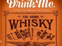 Drink Me Magazine #28